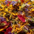 Blütentraum Tee low