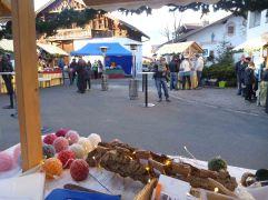 Weihnachtsmarkt Sistrans 2015
