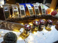 Unser Stand am Weihnachtsmarkt 2015